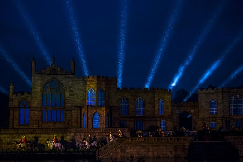 spectacle Kynren