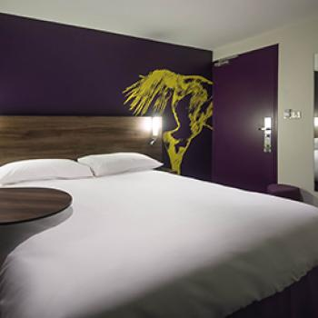 HOTEL IBIS STYLES SAUMUR GARE CENTRE